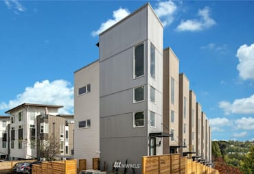 Just Sold: 3078 SW Avalon Way Unit: A, Seattle