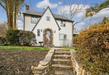 Just Listed: 1187 Post Road, Scarsdale