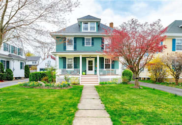 Just Listed: 104 Greenridge Avenue, White Plains