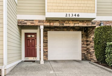 Just Sold: 21346 11th Drive, Bothell