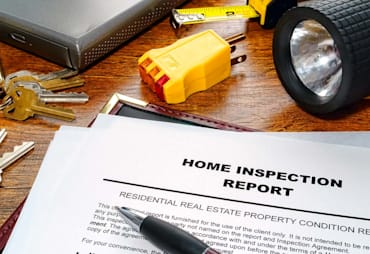 Make a Strong Offer Without Waiving the Home Inspection