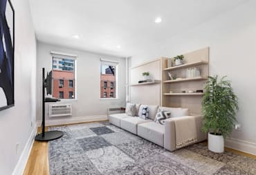 Just Listed: 126 West 96th Street, New York