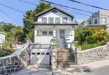 Just Listed: 3 Prospect Drive, Yonkers