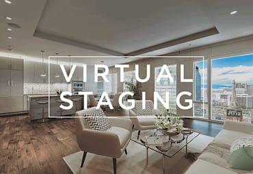 Introducing Virtual Staging