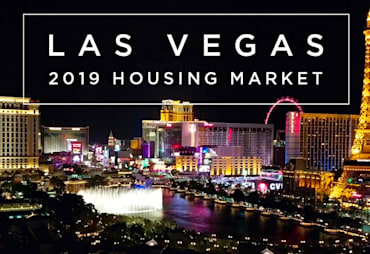 Las Vegas Housing Market Forecast for 2019