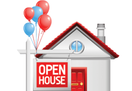 Preparing for Your Open House