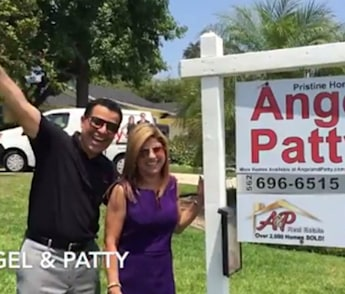 Discover Great Service with Angel & Patty