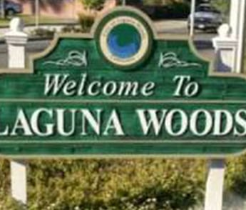 Laguna Woods Village