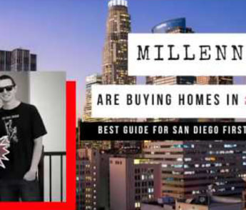 Millennials buying homes in San Diego