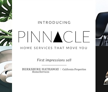 Get your home ready-to-sell with our concierge HomeServices