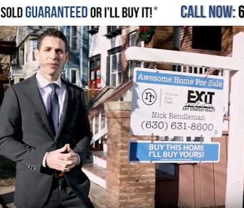 Buy This Home, I'll Buy Yours Program