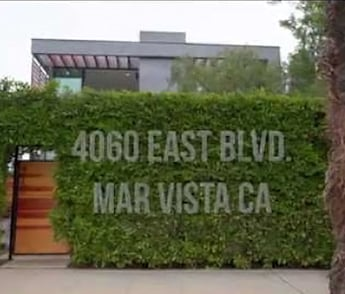 4060 East Blvd | Mar Vista, CA