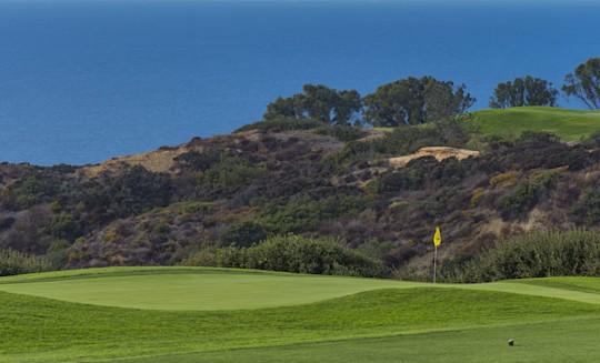 La Jolla Country Club Heights