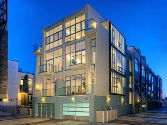 R1 Living Townhomes