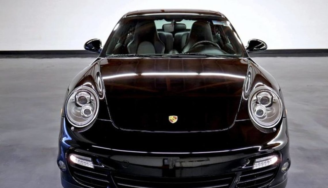 Just Listed: Macan, Porsche