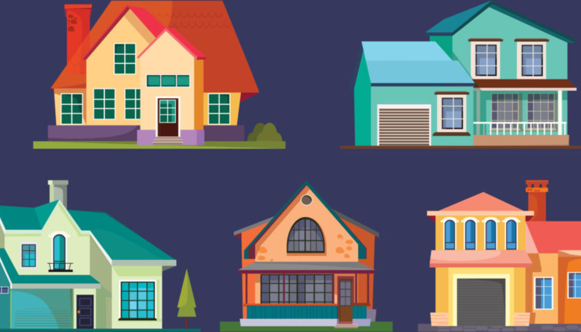 New Jersey Real Estate Market Trends – Spring 2020
