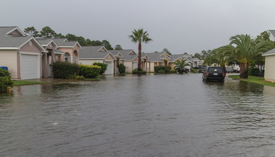 Buying in a Hurricane Zone