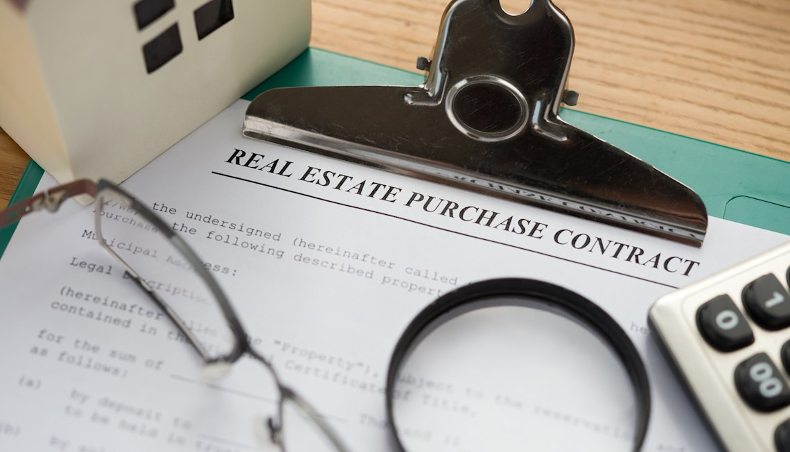 Buyers: Get Your Paperwork Ready
