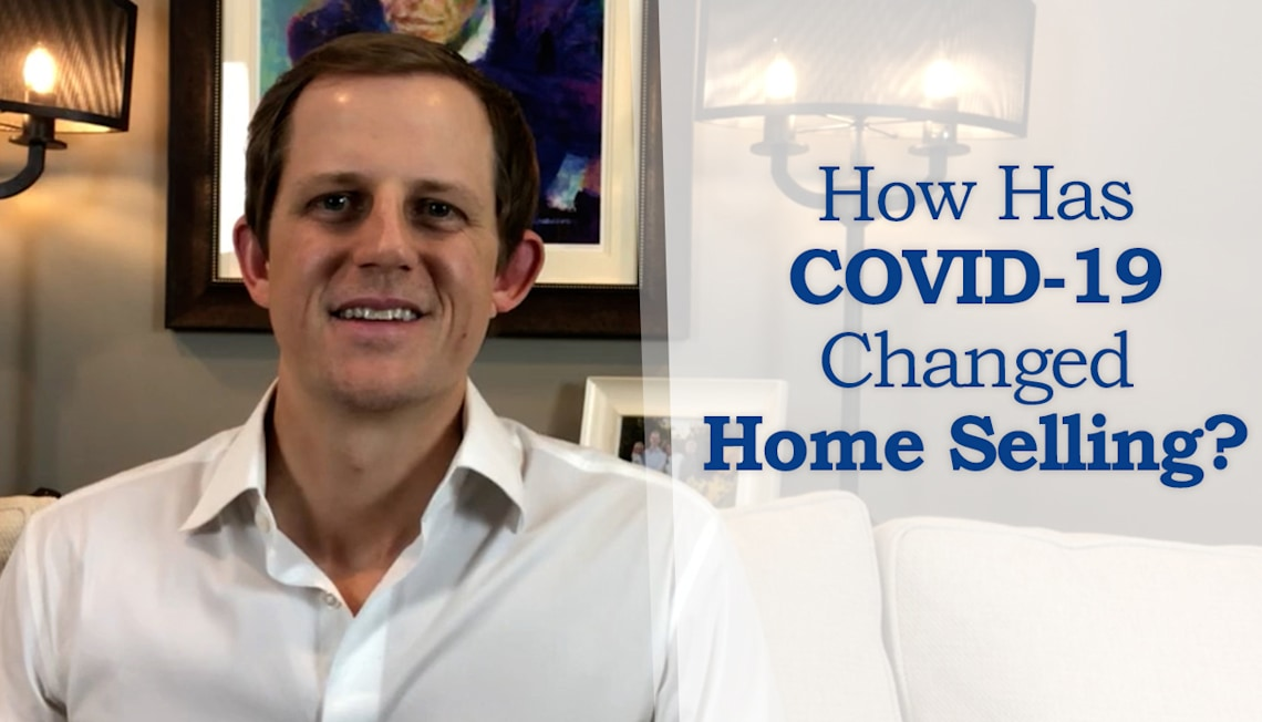 Selling a Home During COVID-19