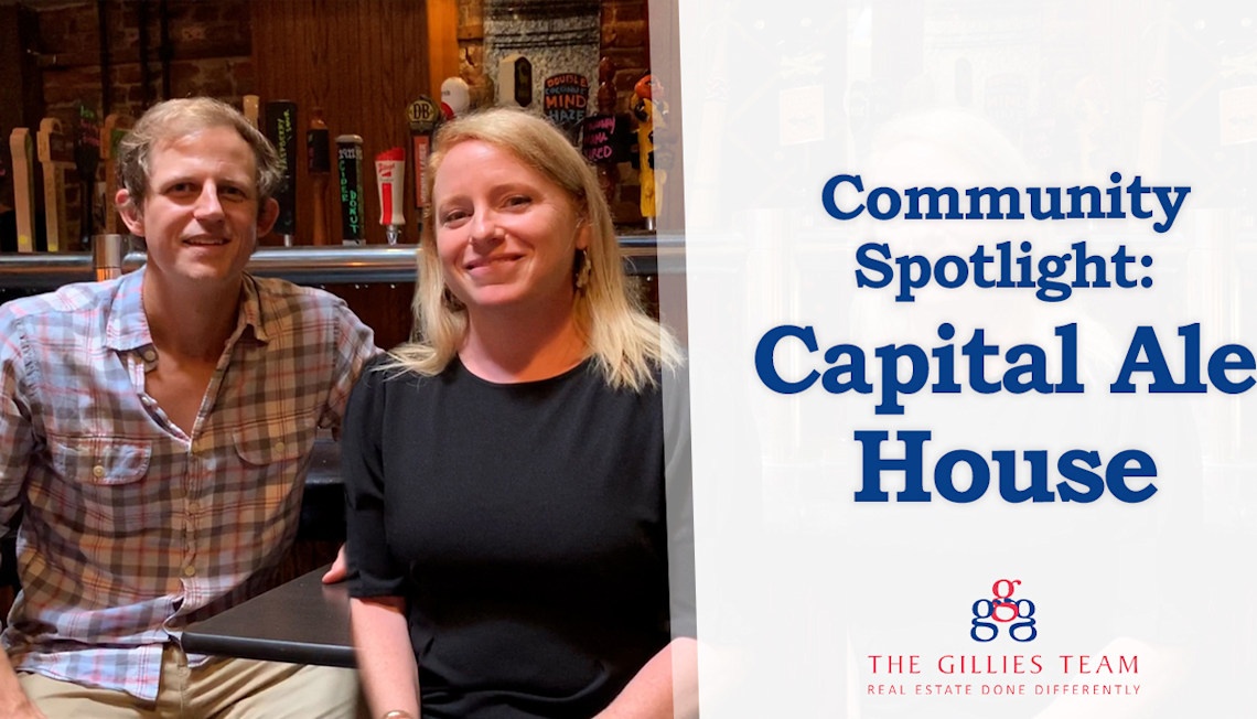 How Has Capital Ale House Gotten Back in Business?