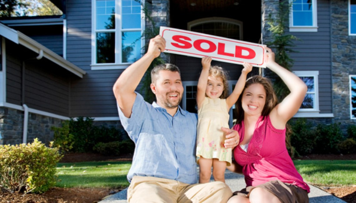 5 Signs It's Time To Sell Your Home