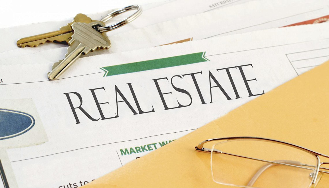Americans Rank Real Estate Best Long Term Investment