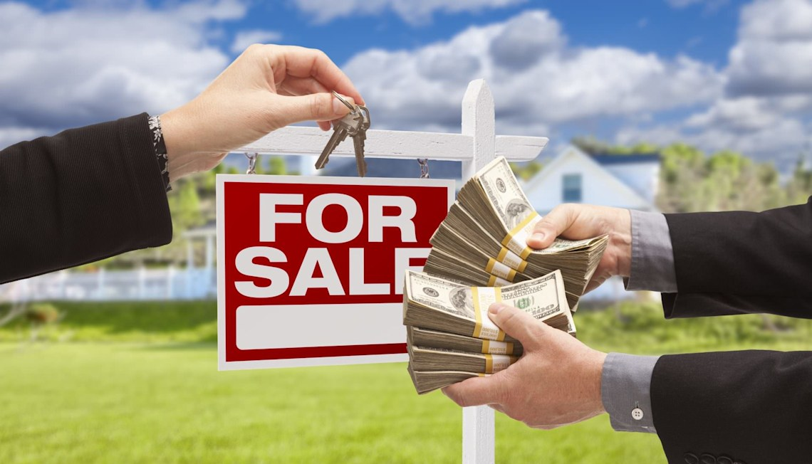 Reports Show Now Is A Great Time To Sell Your House