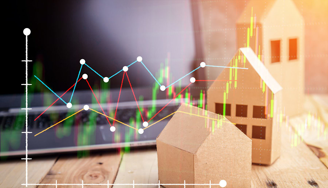 The Most Important Real Estate Statistics from 2016