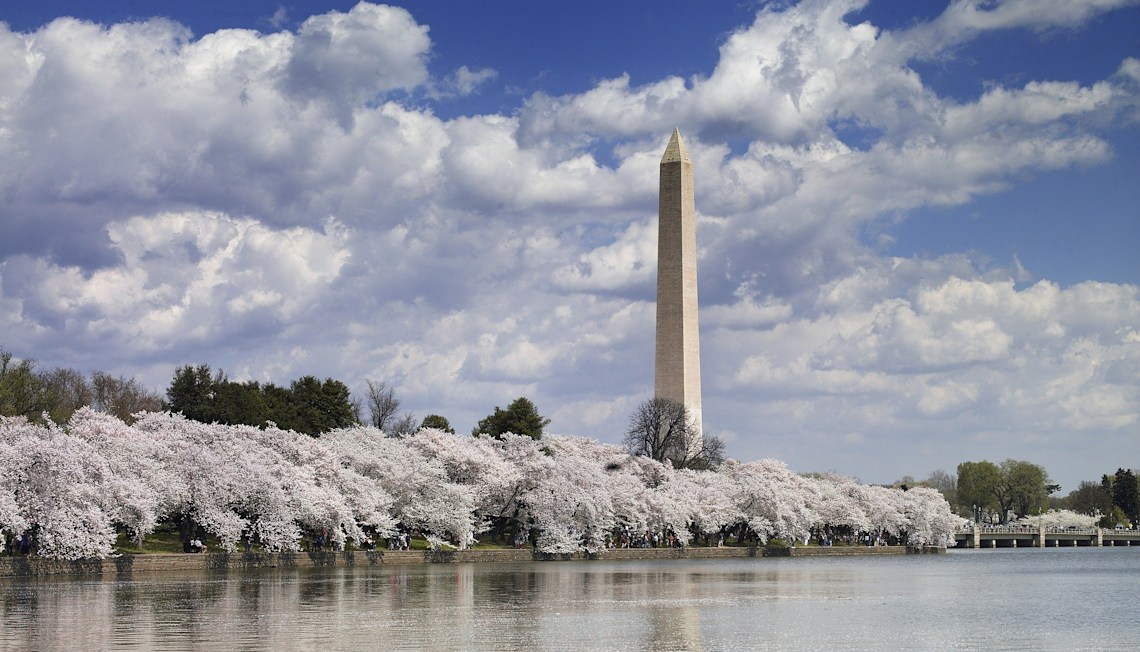 4 Keys to Living in Washington DC on a Budget