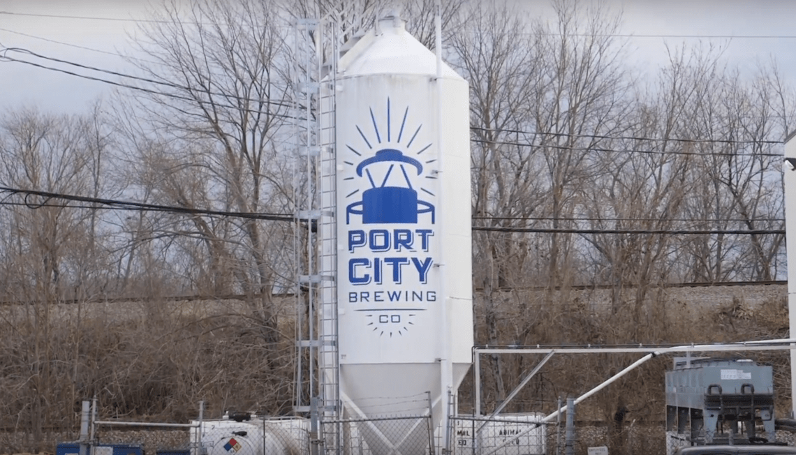 Neighborhood Spotlight Alexandria, VA: Port City Brewing Company Highlights Alexandria's Flavors