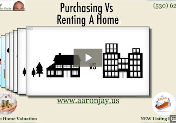 How Does Purchasing A Home Compare With Renting Video.