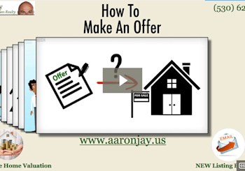 How Do I Make An Offer Video
