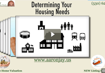 How Can I Determine My Housing Needs Before I Begin The Search Video