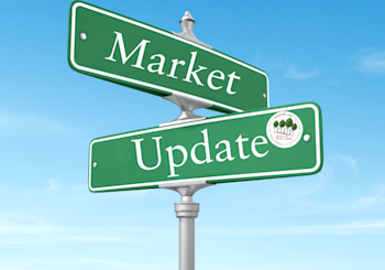 Monday Market Update for Chico, CA: May 11, 2020