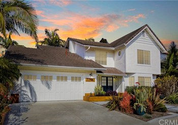 Just Listed: 33061 Sea Bright Drive, Dana Point