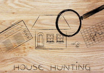 Watch Out For These Red Flags When House Hunting Online
