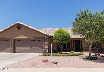 Open House: 8330 W Willowbrook Drive, Peoria