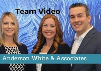 Meet out Anderson&White Associates Team