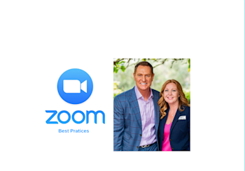 """Zooming"" In On Your Video Conference Skills 