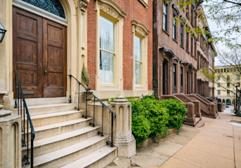 How do we determine the value of property? We look at comps?