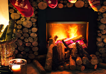 Organize Your Home to Make Room for Holiday Memories