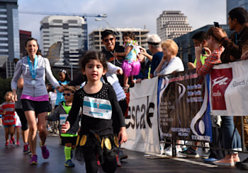 2015 Run for the Water Fundraising Campaign a Huge Success