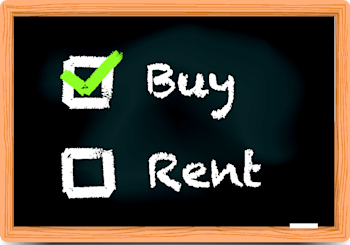 Is It Time to Stop Renting?