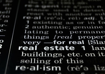 Real Estate Terminology: Closing Costs; Fourth in a Series