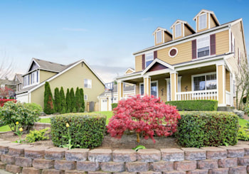 Curb Appeal Boosters
