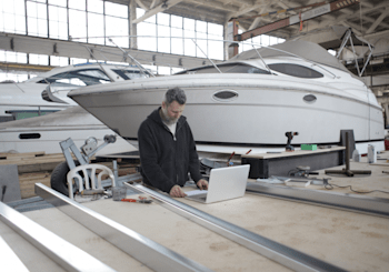 Boat and RV Storage, creating new opportunities in the Self Storage business