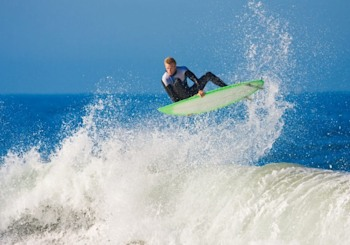Get Your Tickets Now for the San Diego Surf Film Festival
