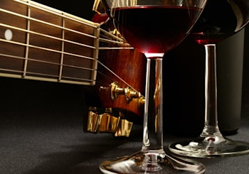 Support a Great Cause at the Wine & Music Festival