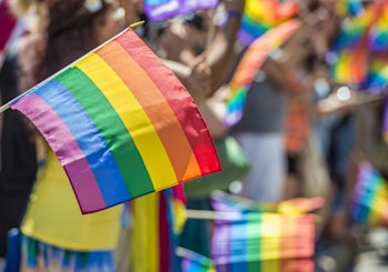 Celebrate LGBT Pride Weekend At These San Diego Events on July 15-18