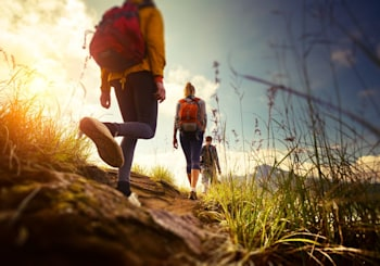Explore Nature With These Great North County Hikes